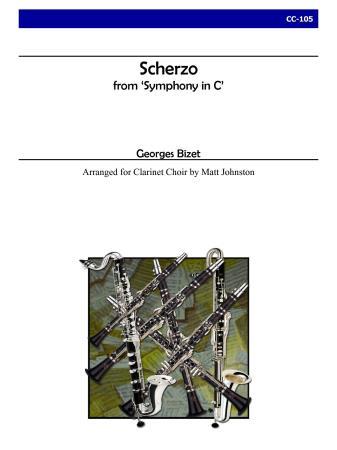 SCHERZO from Symphony in C major