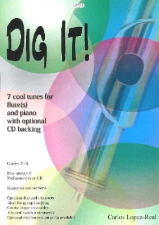 DIG IT! + CD
