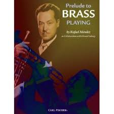 PRELUDE TO BRASS PLAYING