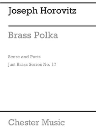 BRASS POLKA (score & parts)