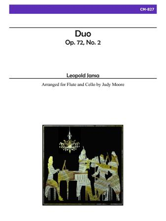 DUO Op.72 No.2
