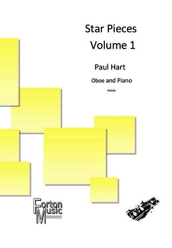 STAR PIECES Volume 1