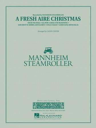 A FRESH AIRE CHRISTMAS (score & parts)