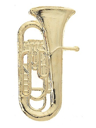 MINI PIN Euphonium