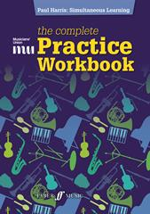 THE COMPLETE PRACTICE WORKBOOK