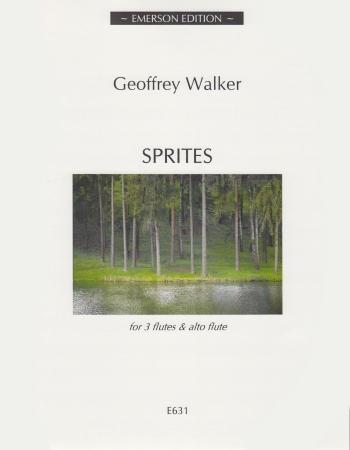 SPRITES - Digital Edition