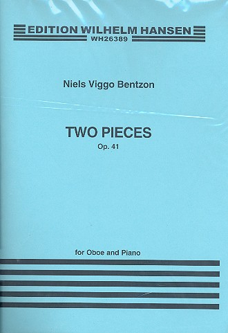 TWO PIECES Op.41