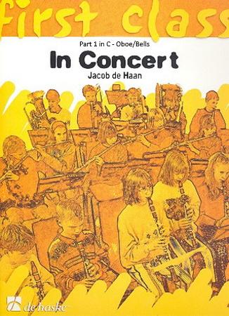 FIRST CLASS IN CONCERT Part 1 C: Oboe, Bells