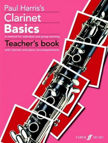 CLARINET BASICS Teacher's Book