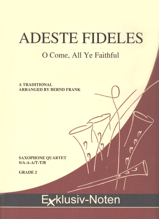 ADESTE FIDELES