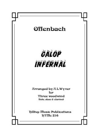 GALOP INFERNAL