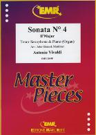 SONATA No.4 in G