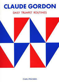DAILY TRUMPET ROUTINES