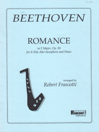 ROMANCE in F major