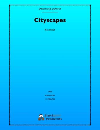 CITYSCAPES (score & parts)