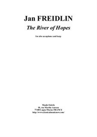 THE RIVER OF HOPES
