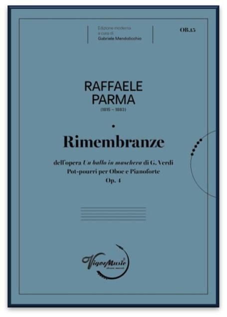 RIMEMBRANZE Pot-Pourri Op.4