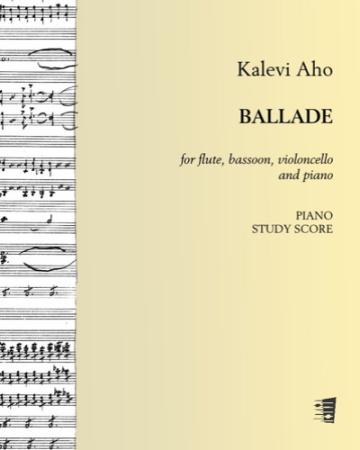 BALLADE (set of parts)