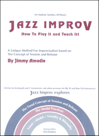 JAZZ IMPROVISATION: How to Play It and Teach It