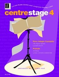CENTRE STAGE 4 (score & parts)