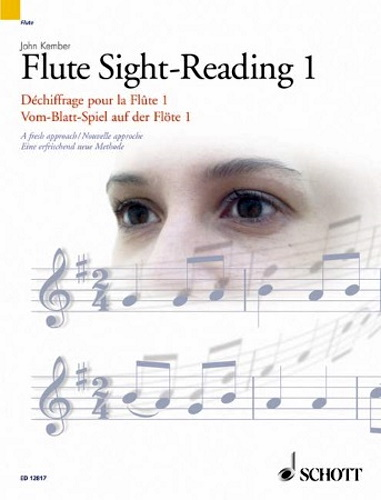 FLUTE SIGHT-READING 1 A Fresh Approach