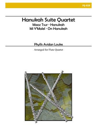 HANUKAH SUITE QUARTET