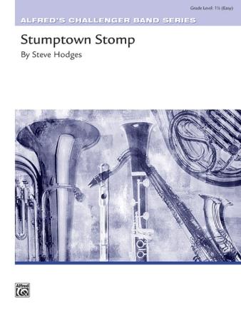 STUMPTOWN STOMP (score & parts)