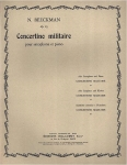 CONCERTINO MILITAIRE Op.23