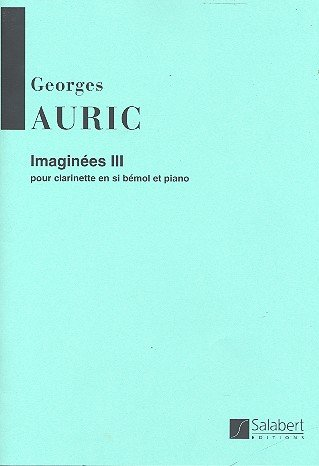 IMAGINEES III