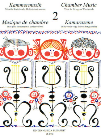 CHAMBER MUSIC II