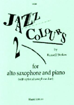 JAZZ COLOURS 2