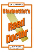 CLARINETTIST'S REED DOCTOR
