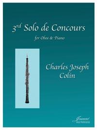 3rd SOLO DE CONCOURS