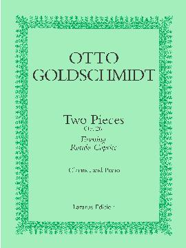 TWO PIECES Op.26