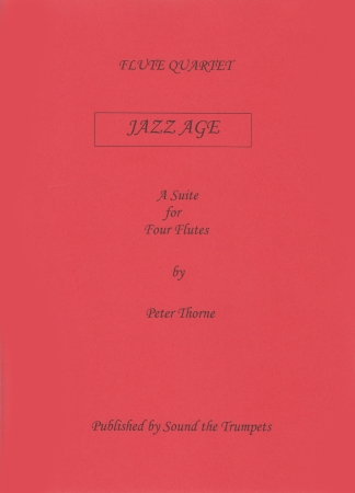JAZZ AGE Suite