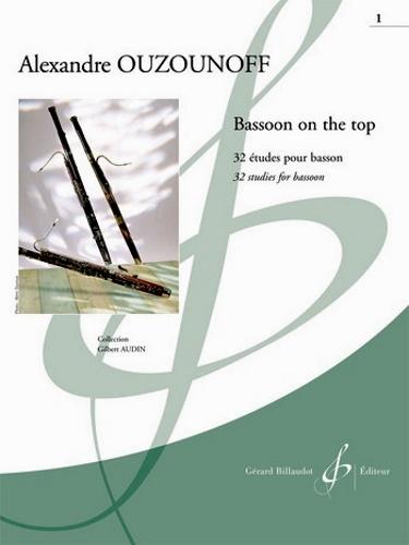 BASSOON ON THE TOP Volume 1
