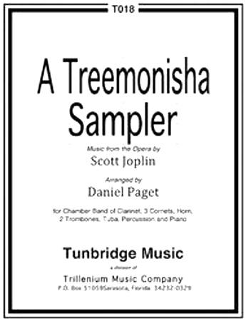 A TREEMONISHA SAMPLER (from the opera)