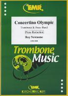 CONCERTINO OLYMPIQUE bass trombone