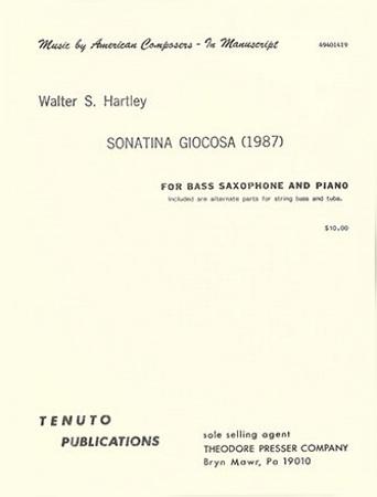 SONATINA GIOCOSA (1987)
