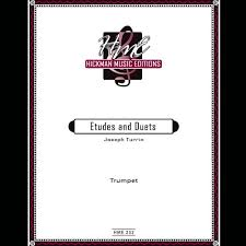 ETUDES AND DUETS