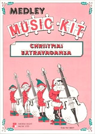 CHRISTMAS EXTRAVAGANZA Medley