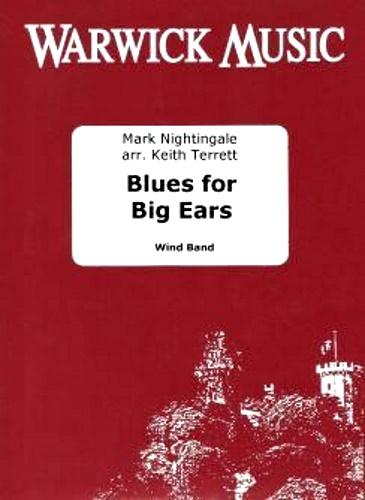 BLUES FOR BIG EARS (score & parts)