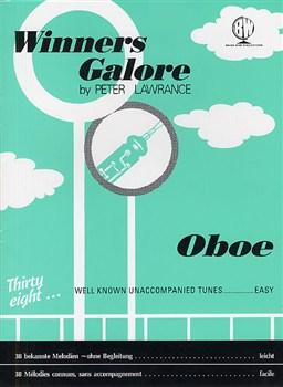 WINNERS GALORE Oboe Part