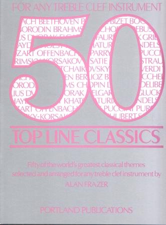 50 TOP LINE CLASSICS
