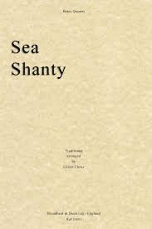 SEA SHANTY (score & parts)
