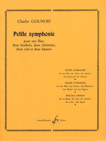PETITE SYMPHONIE (score)
