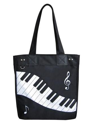 TOTE BAG Piano/Keyboard