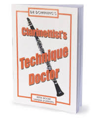 CLARINETTIST'S TECHNIQUE DOCTOR