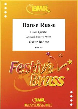 DANSE RUSSE (score & parts)