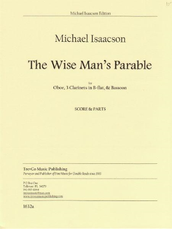 WISE MAN'S PARABLE